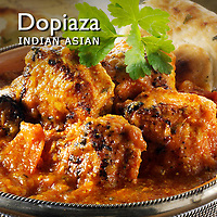 Dopiaza Indian Curry Images | Food Pictures & Photos