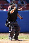 Umpires Spring Training 2010