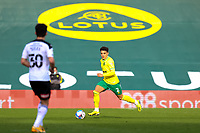 20th February 2021; Carrow Road, Norwich, Norfolk, England, English Football League Championship Football, Norwich versus Rotherham United; Max Aaron of Norwich City