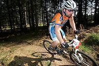 Mountain Biking Portfolio