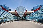 Station Sloterdijk, Amsterdam