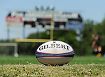 Images of the New Orleans Rugby Football Club (Gold vs. Nashville) and (Green vs. Tampa)in the South Quarter Final Playoffs held at Pan American Stadium in New Orleans. Both New Orleans teams won and advanced to the semi-final round.
