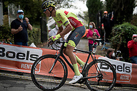 84th La Flèche Wallonne 2020 (1.UWT)<br /> 1 day race from Herve to Mur de Huy (202km/BEL)<br /> <br /> ©kramon