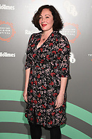 """Lucy Cohu<br /> at the """"Summer of Rockets"""" photocall as part of the BFI & Radio Times Television Festival 2019 at BFI Southbank, London<br /> <br /> ©Ash Knotek  D3494  12/04/2019"""