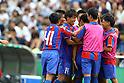Soccer: 40th Japan Club U-18 Championship