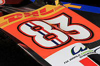 #83 AF CORSE (ITA) FERRARI 488 GTE EVO LMGTE AM - FRANÇOIS PERRODO (FRA) / NICKLAS NIELSEN (DNK) / ALESSIO ROVERA (ITA)