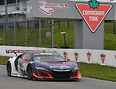 Pirelli World Challenge<br /> Victoria Day SpeedFest Weekend<br /> Canadian Tire Motorsport Park, Mosport, ON CAN Friday 19 May 2017<br /> Peter Kox/ Mark Wilkins<br /> World Copyright: Richard Dole/LAT Images<br /> ref: Digital Image RD_CTMP_PWC17017
