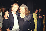 SAM KINISON & Phil Collins