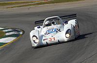 #31  Team Bucknum   class: LMP675