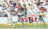 South Africa v England - 2nd Test - Day One - 02/01/2016
