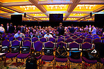 Hewlett Packard ESSN General Session, Wynn Resort and Casino, November 16, 2010 © Al Powers, PowersImagery.com