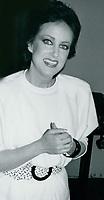 Grace Slick 1978<br /> Photo By John Barrett-PHOTOlink.net / MediaPunch