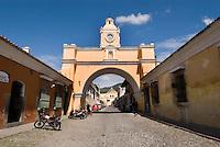 Guatemala, Konvent Santa Catalina in Antigua, Unesco-Weltkulturerbe