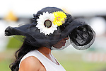 May 17, 2014. Preakness Day Scene at Pimlico Race Course in Baltimore, MD. ©Joan Fairman Kanes/ESW/CSM