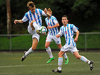 150610 College Football - Wellington College v St Pat's Silverstream