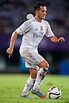 Lucas Vazquez of Real Madrid CF in action during the FC Internazionale Milano vs Real Madrid  as part of the International Champions Cup 2015 at the Tianhe Sports Centre on 27 July 2015 in Guangzhou, China. Photo by Aitor Alcalde / Power Sport Images