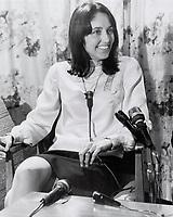 Baez; Joan<br /> <br /> <br /> James, Norman<br /> Picture, 1968, - Toronto Star Archives - AQP