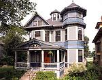 The James W. Krapfel House.715 Sayton Ave.St. Paul, MN