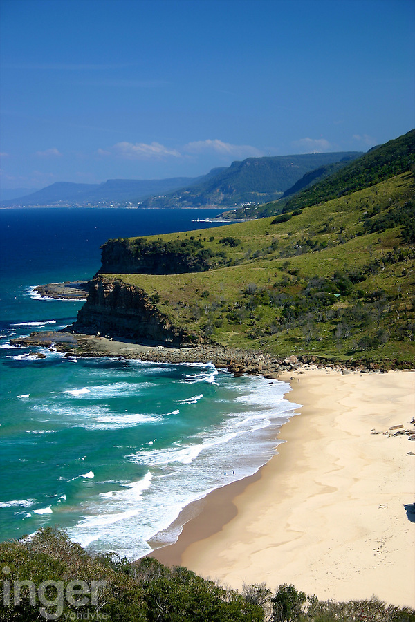 South Coast Beaches on the New South Wales South Coast and Coastal Island bird surveys
