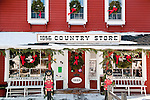 1856 Country Store in Centerville village, Barnstable, Cape Cod, MA, USA