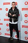 Patrick Criado during the photocall of VODAFONE YU MUSIC SHOWS<br /> ESTOPA  in Concert. <br /> <br /> October 2, 2019. (ALTERPHOTOS/David Jar)