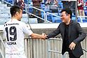 Soccer: J1 2018: Yokohama FMarinos 1-2 Vissel Kobe