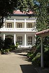 Flagstaff House, Amiralty.