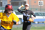 Softball: Middlesex at David Brearely