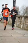 2020-02-23 Hampton Court Half 123 SB Hampton Ct Bridge