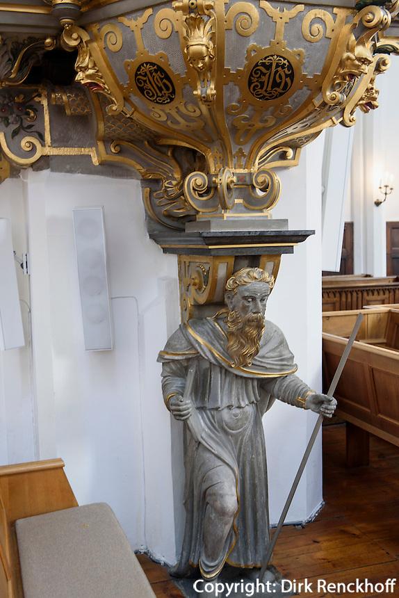 in der St.Petri-Kirche (14.Jh.) in Malmö, Provinz Skåne (Schonen), Schweden, Europa<br />  in Gothic St.Peter's Church in Malmo, Sweden