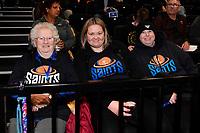 NBL - Wellington Saints v Manawatu Jets at TSB Bank Arena, Wellington, New Zealand on Sunday 13 June 2021.<br /> Photo by Masanori Udagawa. <br /> www.photowellington.photoshelter.com