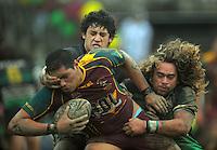 100814 Wellington League Grand Final - Porirua v Wainuiomata