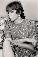 1988 FILE PHOTO - ARCHIVES -<br /> <br /> Actress Shirley MacLaine <br /> <br /> 1988<br /> <br /> PHOTO :  Erin Comb - Toronto Star Archives - AQP