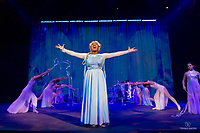 Milburn Stone Theatre - Frozen JR Spotlight Images
