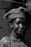 Ile de Goree, Senegal<br /> <br /> <br /> <br /> (date inconnue)<br /> <br /> PHOTO : Michel Faugere Publiphoto- Agence Quebec Presse