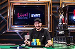 WPT Maryland Live! (S17)