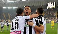 2018/12/22 Udinese vs Frosinone