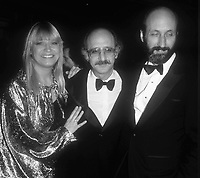 Mary Travers Peter Yarrow Paul Stookey 1982 Photo By John Barrett/PHOTOlink