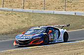 Pirelli World Challenge<br /> Grand Prix of Sonoma<br /> Sonoma Raceway, Sonoma, CA USA<br /> Friday 15 September 2017<br /> Peter Kox<br /> World Copyright: Richard Dole<br /> LAT Images<br /> ref: Digital Image RD_NOCAL_17_029