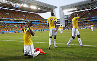 CUIABA - BRASIL -24-06-2014. Foto: Roberto Candia / Archivolatino<br />
