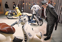 - EICMA 2007, 65th International Motorcycle Exhibition....- EICMA 2007, 65° Salone Internazionale del Motociclo....