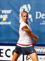 September 01, 2014,Netherlands, Alphen aan den Rijn, TEAN International, Tamara Korpatsch (GER)<br /> Photo: Tennisimages/Henk Koster