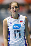 Malykh Natalia (RUS), AUGUST 27, 2015 - Volleyball : FIVB Women's World Cup 2015 1st Round between Russia 3-0 Kenya  in Tokyo, Japan. (Photo by Sho Tamura/AFLO SPORT)