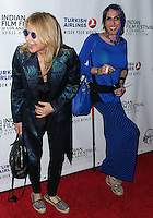 """HOLLYWOOD, LOS ANGELES, CA, USA - APRIL 08: Rosanna Arquette, Alexis Arquette at the Indian Film Festival Of Los Angeles 2014 - Opening Night Screening Of """"Sold"""" held at ArcLight Cinemas on April 8, 2014 in Hollywood, Los Angeles, California, United States. (Photo by Xavier Collin/Celebrity Monitor)"""
