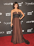 February 20,2009: Eva Longoria at The Montblanc Signature for Good Charity Gala held at Paramount Studios in Hollywood, California. Credit: RockinExposures