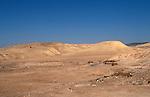 Landscape near Pella, Jordan&#xA;<br />