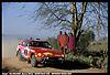 East African Safari Rally Classic 2003