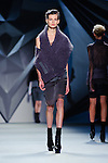 Vera Wang: Mercedes Benz Fashion Week Fall/Winter 2012
