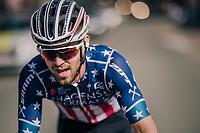 US American National Champion Jonny Brown (USA/Hagens Berman Axeon)<br /> <br /> 8th Primus Classic 2018 (1.HC)<br /> 1 Day Race: Brakel to Haacht (193km / BEL)