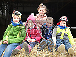 Easter Bonnets @ Newgrange Farm 2018